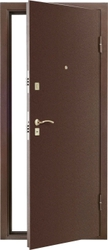 Дверь BMD-2 STANDART 950/80/R/L