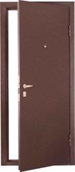 Дверь BMD-2 SOLO 950/80/R/L