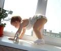 Детский замок на окнах спасет наших детей