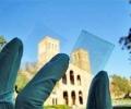 Прозрачные солнечные батареи могут заменить оконные стекла