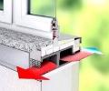 Система вентиляции пластиковых окон проходит новые испытания