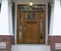 Входная дверь должна быть надежной
